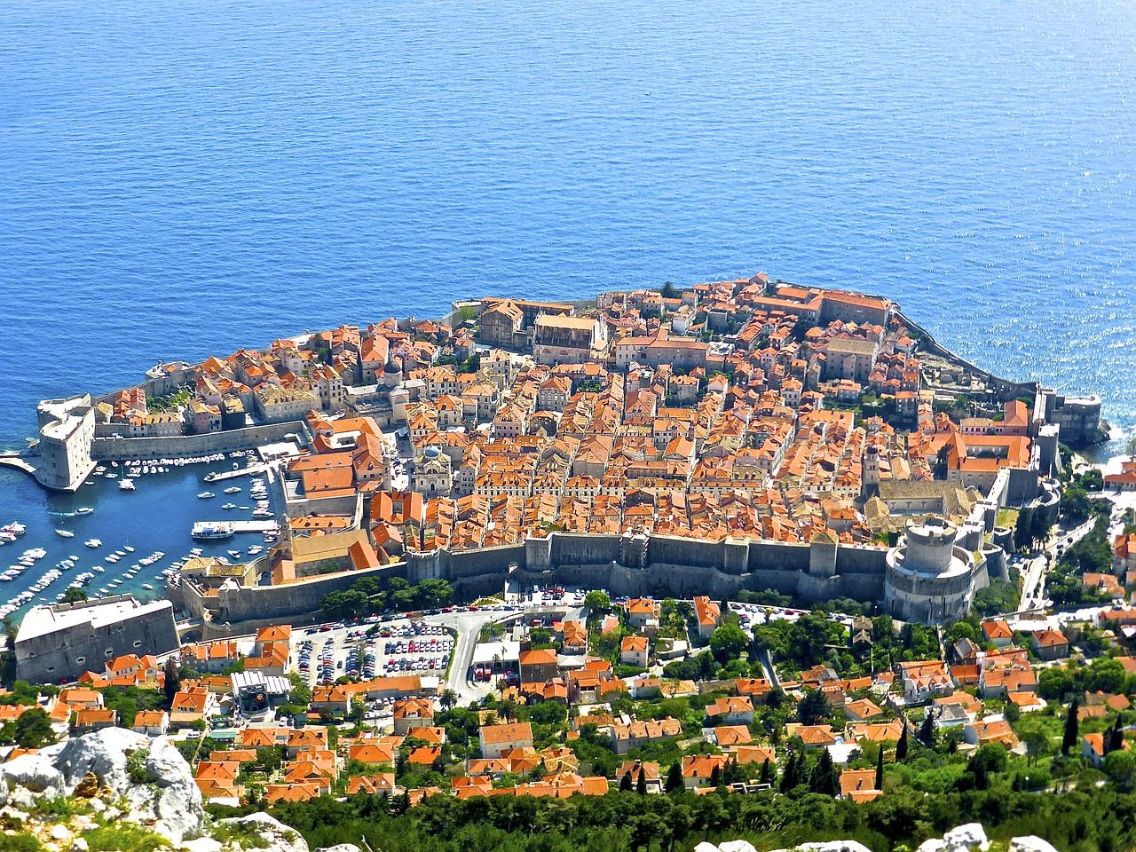 Dubrovnik-Vrgorac